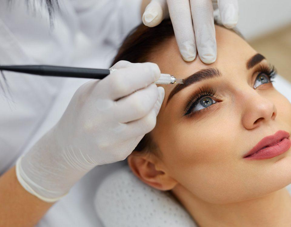 Kosmetologia - prace licencjackie